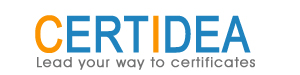 Certidea: best learning material for IT exams. Fastest and Guaranteed Certify!